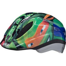 KED Meggy Originals Helmet Kids turtles